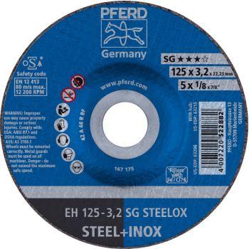 Trennscheibe EH 125-3,2 A 46 R SG-INOX/22,23