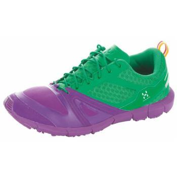 Damen Halbschuh L.I.M. Low Q imperial purple / gi nko green Gr. 6,0 (39,5)