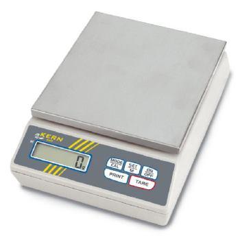 Präzisionswaage / 0,1 g ; 4000 g 440-49N