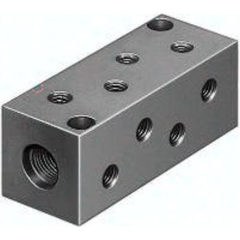 FR-12-M5 4525 Verteilerblock