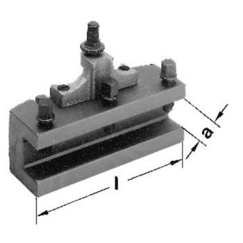 Wechselhalter D D1 D 40180