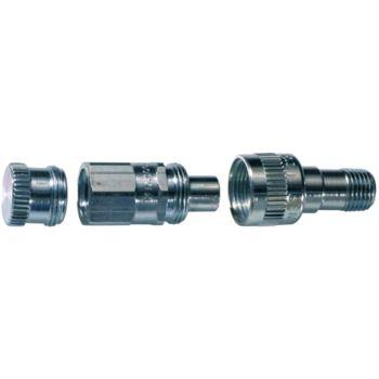 Hydraulik-Kupplungen A 630 1/4 NPT Kupplung kompl