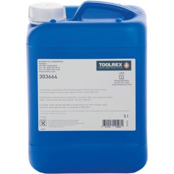 Hochleistungs-Schleiföl OX 600 Inhalt: 25 Liter