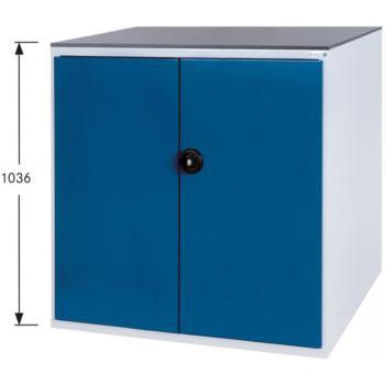 Schrankgehäuse System 800 B, Modell BT8 GS - ge