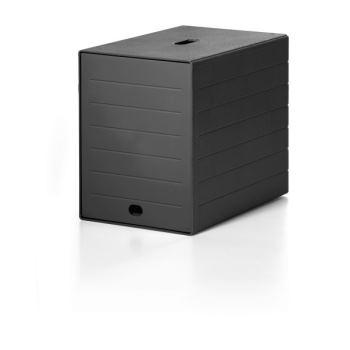 DURABLE Schubladenbox aus schlagfestem Polystyrol