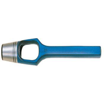 Henkellocheisen 17 mm Durchmesser DIN 7200 A