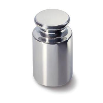 E2 Gewicht 100 g / Edelstahl 317-07