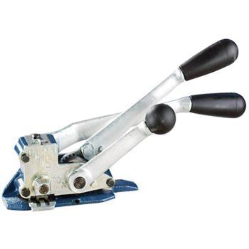 Verschlusshülsen Stahl, BxL 16x27 mm Verpackungsei