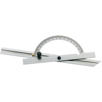 Winkelmesser Gradmesser 150 x 300 mm