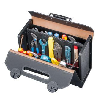 Werkzeugtasche ABS 420 x 185 x 315 mm