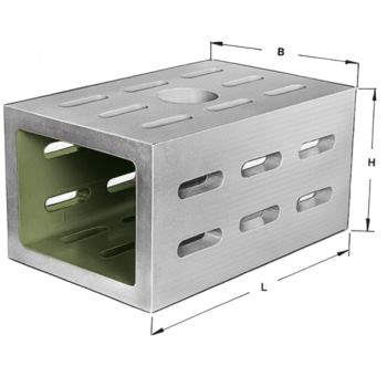 Kasten-Winkel 250x150x100 mm