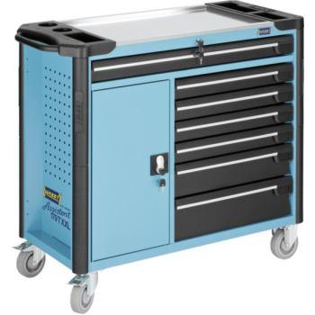 HAZET Werkzeugw. Assistent 179 TXXL-7 blau m.7 Vol