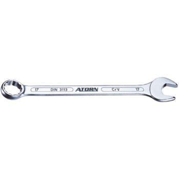 Ringmaulschlüssel 15 mm DIN 3113 A