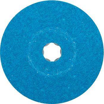 CC-Grind®-Schleifscheibe CC-GRIND 125 SG-INOX