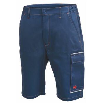 Shorts Basic marine Gr. 48