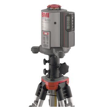Rot.laser topoMat, m. Neigungsm. IPX5 64802N-SET