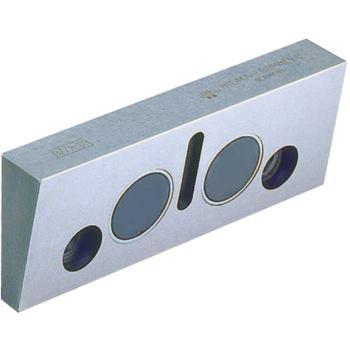 HILMA Q.I.S. Grundbacken mit Dauermagneten 100 x 3