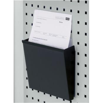 Dokumentenhalter für Arbeitspapiere DIN A4