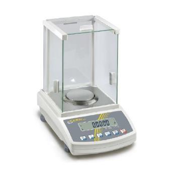 Analysenwaage / 0,01 mg ; 100 g AEJ 100-4NM