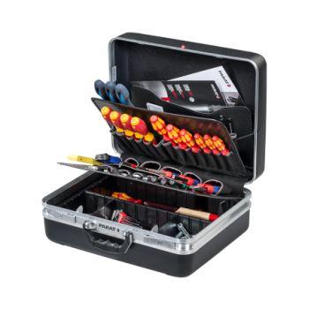 Werkzeugkoffer ABS 470 x 180 x 360 mm