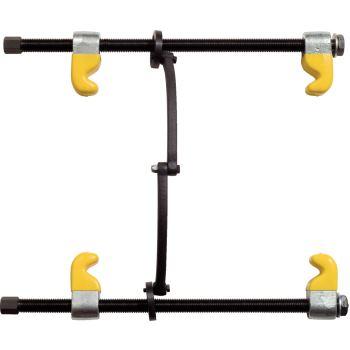Federspanner mit Sicherheitsbügel, 300mm 670.0051