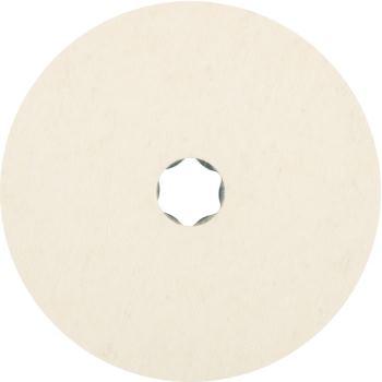 COMBICLICK® Filzronde CC-FR 125