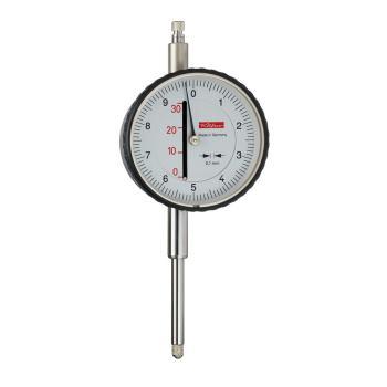 Messuhr 0,1mm / 30mm / 58mm / ISO 463 - Werksnorm10064