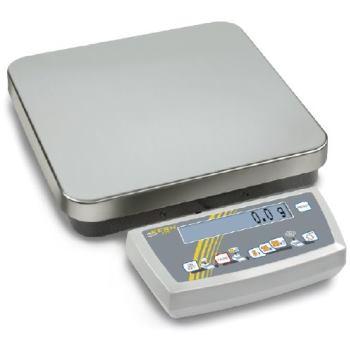 Plattformzählwaage / 0,05 g ; 15 000 g CDS 15K0.05