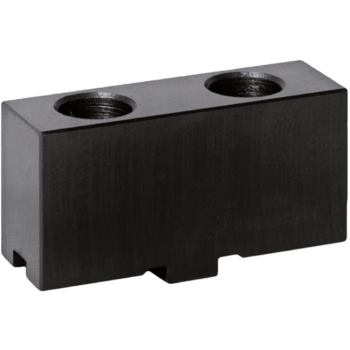 Weiche Aufsatzbacken SGM Durchmesser 125 3500