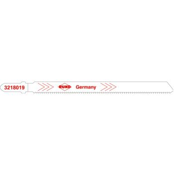 "Stichsägeblätter,HSS bi-metal 132,0 mm (5"") 21 Tpi"