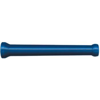 1/2 Inch Verlängerung Hart-PVC 95 mm lang