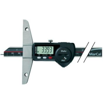 30 EWR Digitaler Tiefenmessschieber 500 mm 3128525