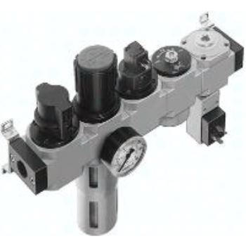 LFR-3/4-D-DI-MAXI-KG-A 192467 Wartungsgeräte-Kombinat
