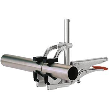 Gripzange 110 mm Spannweite für Rundkörper