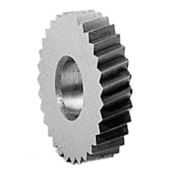 Rändelfräser RAA links 0,4 mm Durchmesser 8,