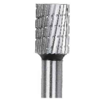 Schaftfräser Frässtifte ( 6mm Schaft ) HSS Form DIN A 1013.06 Zahnung 2