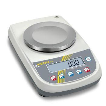 Präzisionswaage / 0,01 g ; 6,2 kg PLS 6200-2A