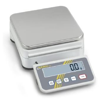 Präzisionswaage / 0,01 g ; 2500 g PCD 2500-2