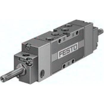 MFH-5/3G-1/8-B-EX 535936 Magnetventil