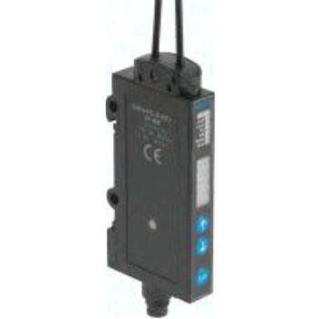 SOE4-FO-D-HF2-1N-M8 552800 Lichtleitergerät