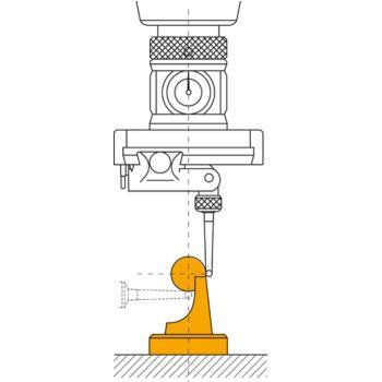 Einstellkugel 25 mm Durchmesser