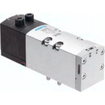 VSVA-B-P53U-ZD-D1-1T1L 543700 Magnetventil