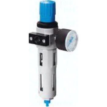 LFR-1/2-D-MAXI-A 186492 Filter-Regelventil