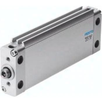 DZF-63-25-P-A 164082 Flachzylinder