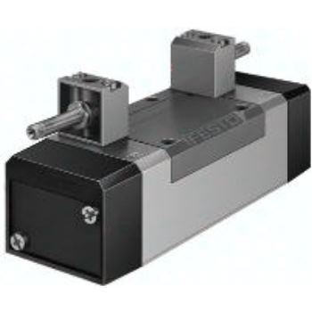 MFH-5/3B-D-3-C-EX 535983 Magnetventil