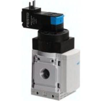 MS4-DE-1/4-V230 529521 Druckaufbauventil