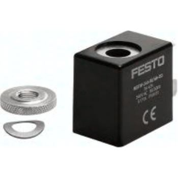 MSFW-24-50/60-EX 536932 Magnetspule