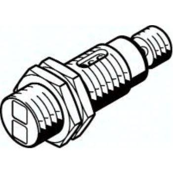 SOEG-RT-M18-NA-S-2L 547911 Reflex-Lichttaster