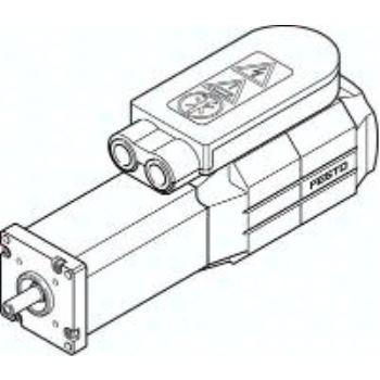 EMMS-AS-40-S-LS-TMB 1578604 SERVOMOTOR