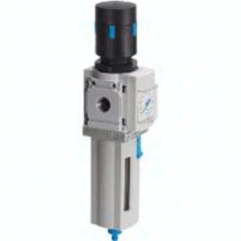 MS4-LFR-1/4-D7-CUV-AS 535720 Filter-Regelventil